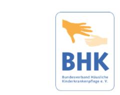 Logo Bundesverband Häusliche Kinderkrankenpflege